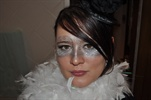 Make Up Art - Venezianische Maske