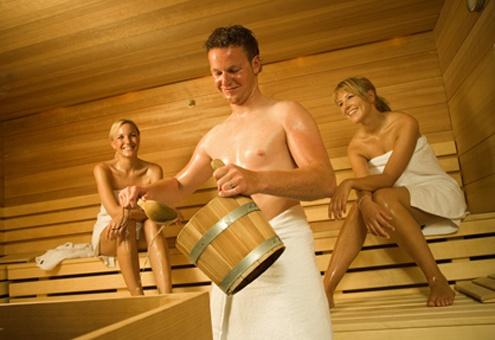 Gemischt erfahrungen sauna Sauna Mylord